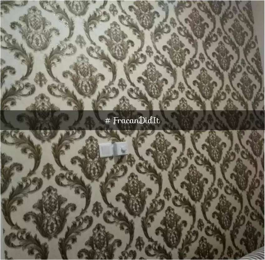 Cleanable Wallpapers now available in Abuja 0