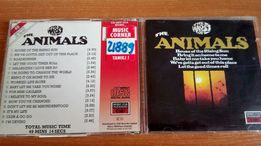The Animals - The Most Of The Animals EMI 1992