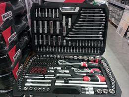 Набір набор інструментів YATO-38841 ОРИГІНАЛ 216шт в комплекті 38901