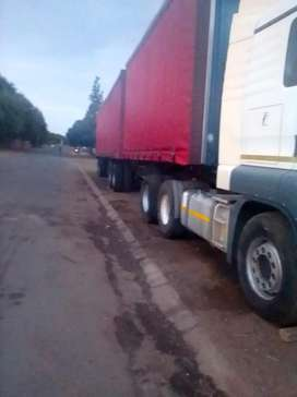 32tons horse and trailer for sale