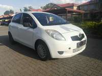 Image of 2008 Toyota Yaris t3 + A/C