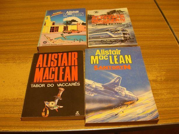 Alistair Maclean Łódź - image 5
