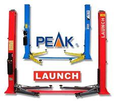 Подъемник автомобильный, підйомник для СТО Peak,Launch 3,5т
