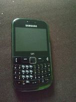 Samsung Chat GT-S3350 (wifi)