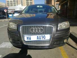 Audi A3 TFSI 1.8T 2007 model .  The car is in a good condition
