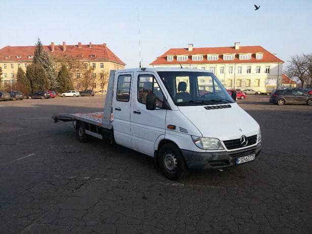 Autolaweta pomoc drogowa A2 Gorzów 24H S3 kraj i zagranica Tanio ! Gorzów Wielkopolski - image 5