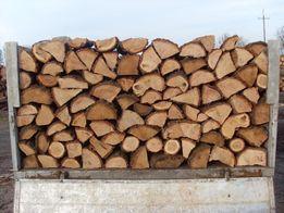 drewno kominkowe opałowe poznan