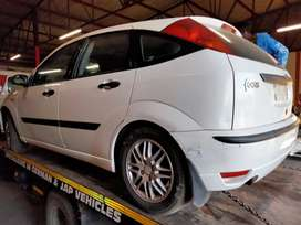 Ford Focus 1.6 Stripping