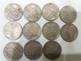 Monety 20zł