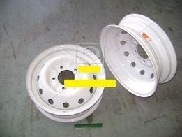 Диск колесный ВАЗ 2123 Нива Шевроле R15 15H2х6,0J 5x139,7 (КрКЗ)