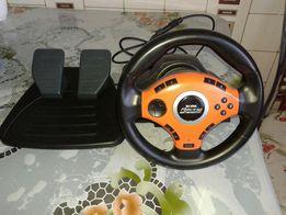 Руль-приставка ACME Recing wheel