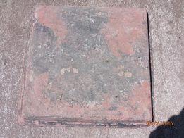 Форма польские для тротуарной плитки и для бордюров б/у