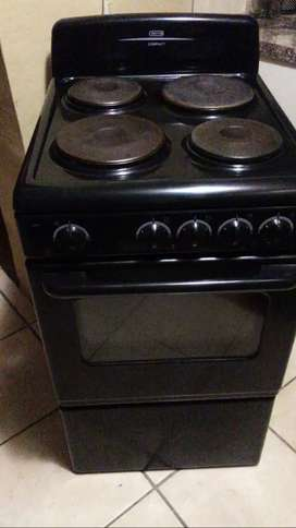 4plate electric stove