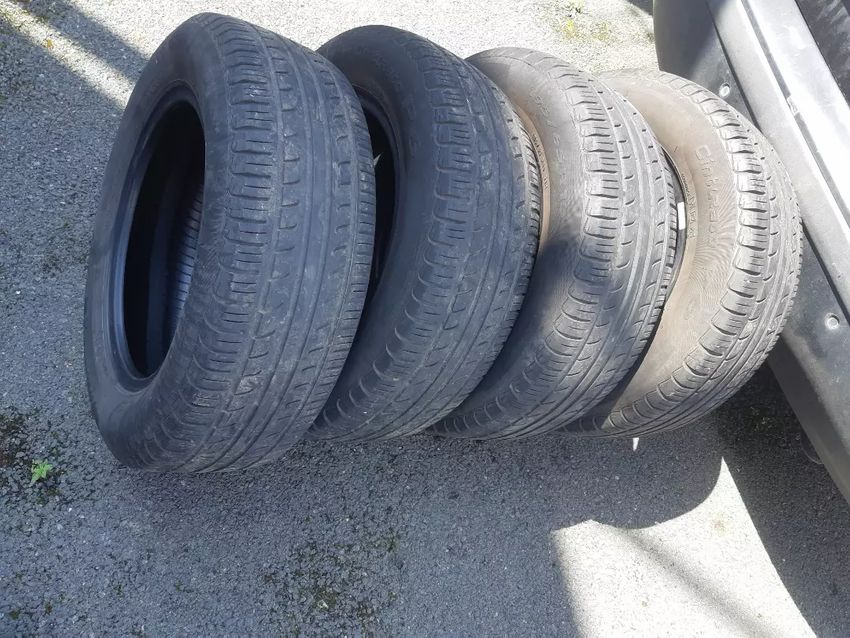 Letní pneu 195/65/R15 Pirelli Cinturato 0