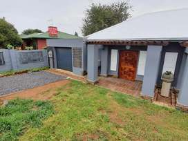 Office space to let in Mindalore Krugersdorp