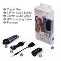 Продаётся Bluetooth-ресивер Avantree Clipper Pro