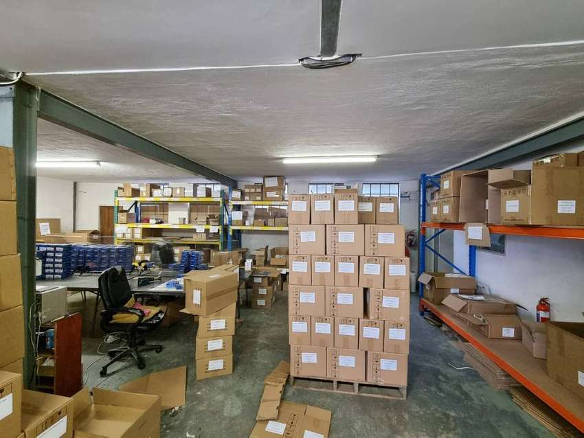 Commercial Property to Rent in Briardene