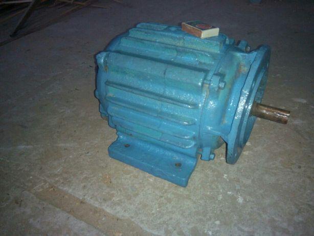 Электродвигатель 3000 об