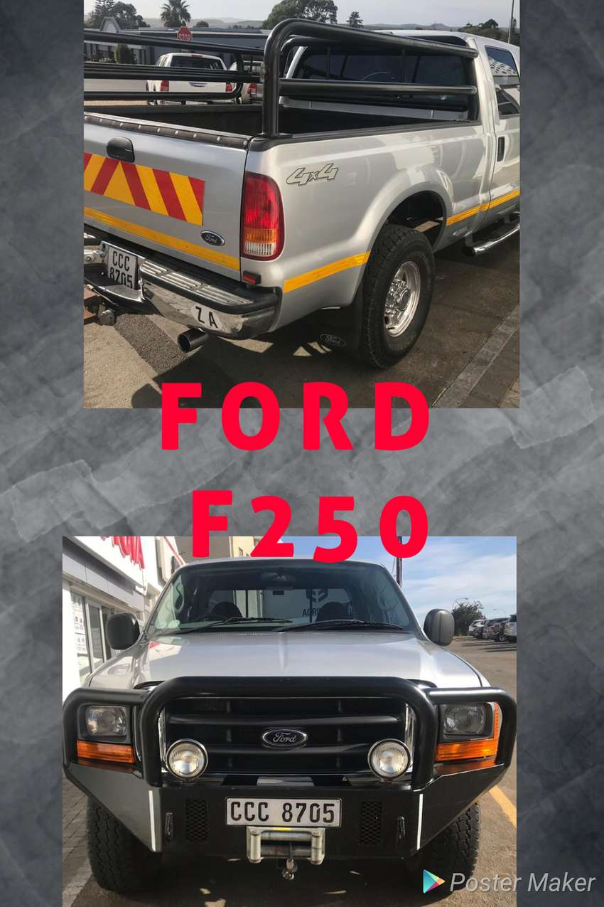 Ford F250 0