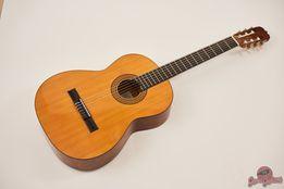 Gitara klasyczna Aria A548 Japonia lata 80-te