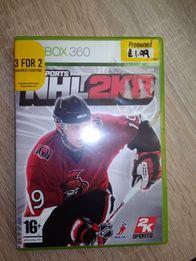 NHL 2 K8 gra na xbox 360