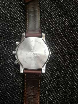 Ebel Chronometer watch for sale