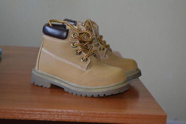 деми ботинки 28 размер Киев - изображение 2