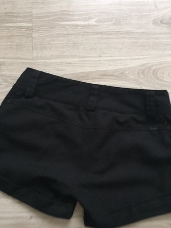 Szorty czarne HAUSE Świdnik - image 6