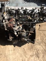 двигатель для Opel Vivaro 1.9 DCI F9A, F9Q, F9K