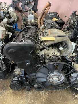POLO/ AUDI/ GOLF ENGINES FOR SALE ON SPECIAL