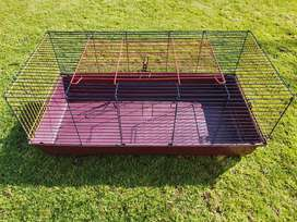 Pet cages and accessories