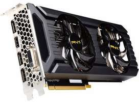 Graphics card wanted R1200