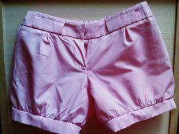 Из колекции стильные шорты для стильных девочек.