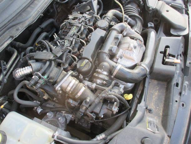 VOLVO S40 V50 C30 Skrzynia Biegów 1.6 D HDI Osprzęt 109KM CZĘŚCI RADOM Radom - image 3