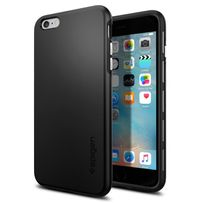 Чехол Spigen Thin Fit Hybrid для iPhone 5C 5 5S SE 6 6S 7 8 Plus