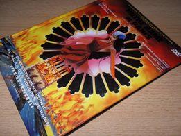 Notre Dame de Paris DVD+Książka [Oryginalne wydanie francuskie] Folia
