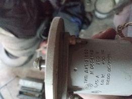 Электродвигатель асинхронный ДАТ-31660