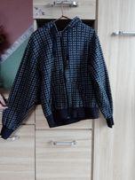 Bluza męska z kapturem L