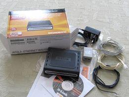 Роутер D-LINK DSL2500U