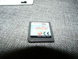 GRA Hello Kitty Big City Dreams do Nintendo DS Lite