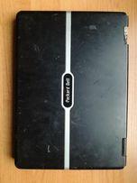 Laptop Packard Bell, uszkodzony, na części