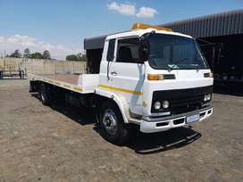 Isuzu Rollback For Sale