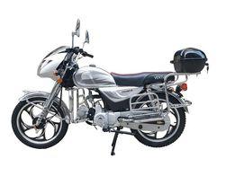 Мотоцикл (мопед) Alpha (Альфа) Exclusive 110 см3! Без предоплаты!