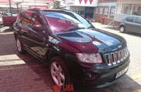 Image of jeep compass 2,0 ltd