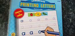 Książka do nauki pisania po angielsku