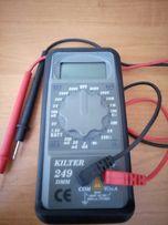 Мультиметр KILTER 249 DMM