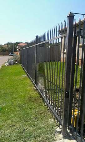 Fences installation and repairing