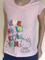 bluzka dziewczęca Hello Kitty