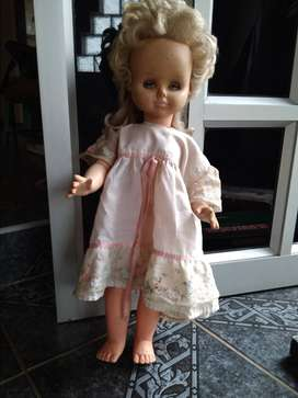 PRETTY DOLL FOR SALE