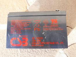 Прием/Куплю АКБ от ИБП UPS б/у нерабочие аккумуляторы (6 грн/амперчас)